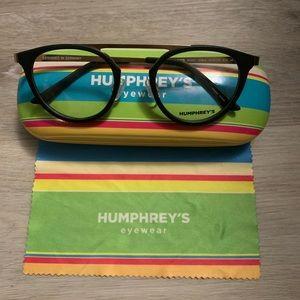 *Humphrey's Prescription Eyeglasses*